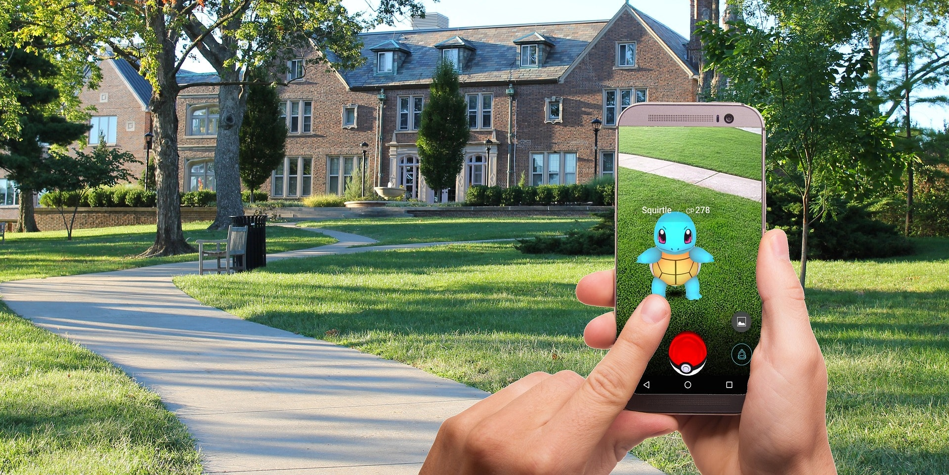 Why AR Apps Still Have a Long Way to Go Before a Fully Virtual Experience