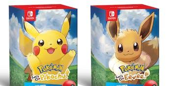 pokemon go bundles