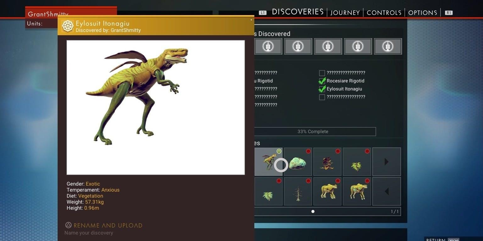 Nice T-Rex costume.