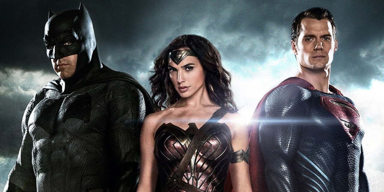 'Justice League' Director Compares DC's Films To 'Star Wars'