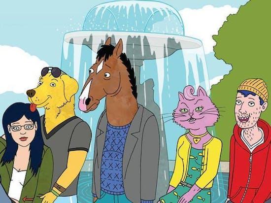 'BoJack Horseman' Season 3 Urges Us Not to Fetishize Sadness