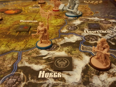 'Blood Rage' is the Best Viking Board Game, Anti-Troll Propaganda