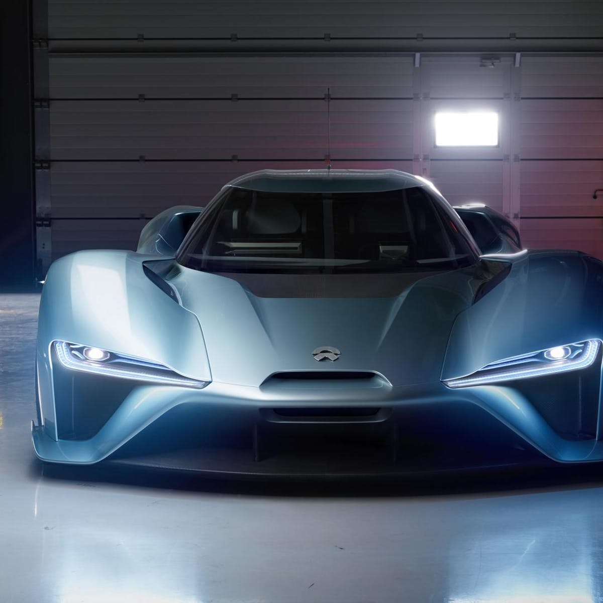 Nio How The Two Electric Car Companies Compare Inverse