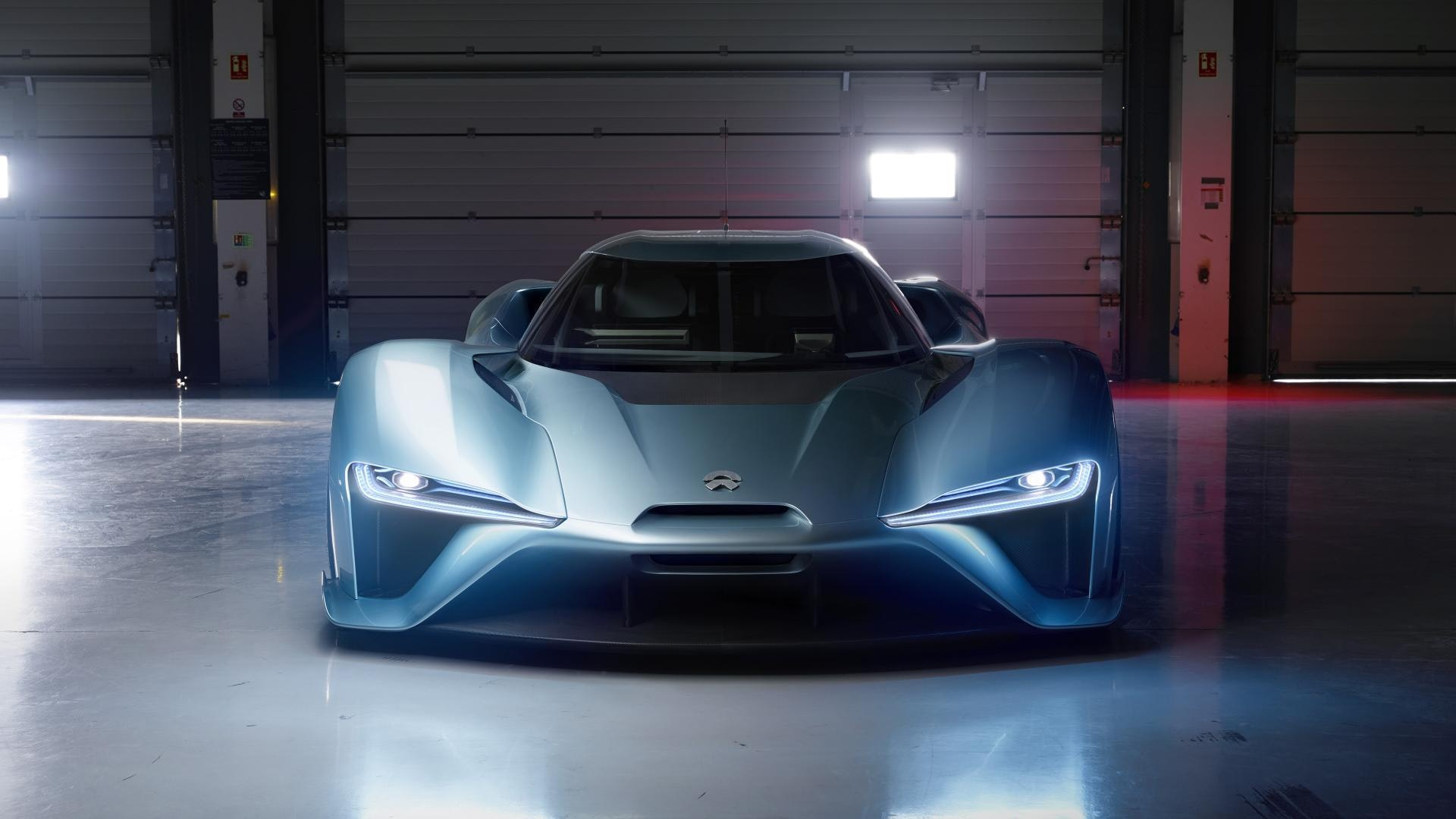 tesla vs nio how the two electric car companies compare inverse rh inverse com