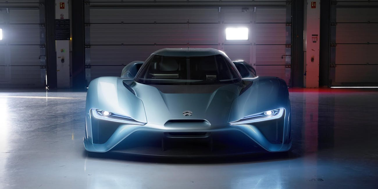 Tesla vs  Nio: How the Two Electric Car Companies Compare