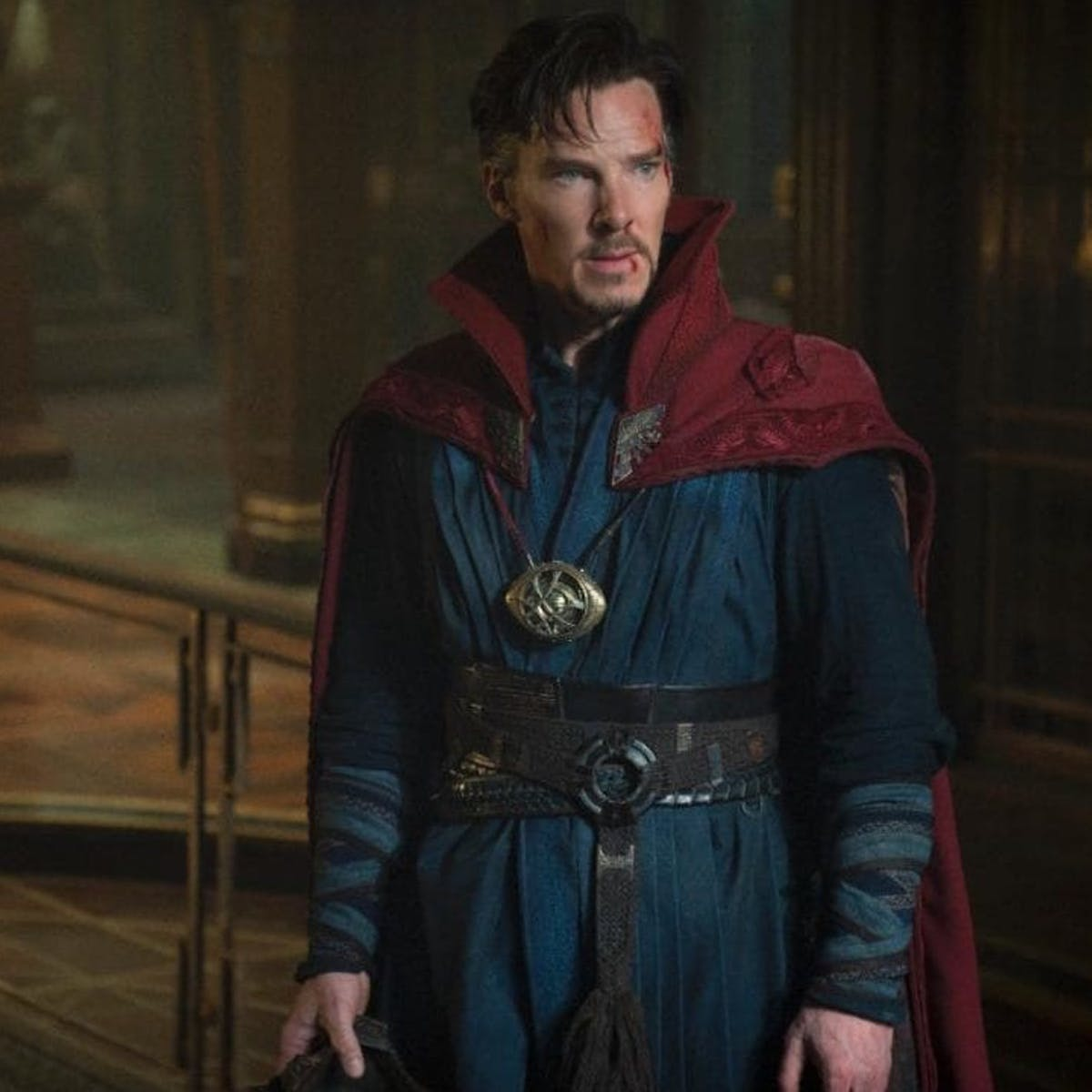 Doctor Strange could be the villain of 'Avengers 5,' new theory suggests