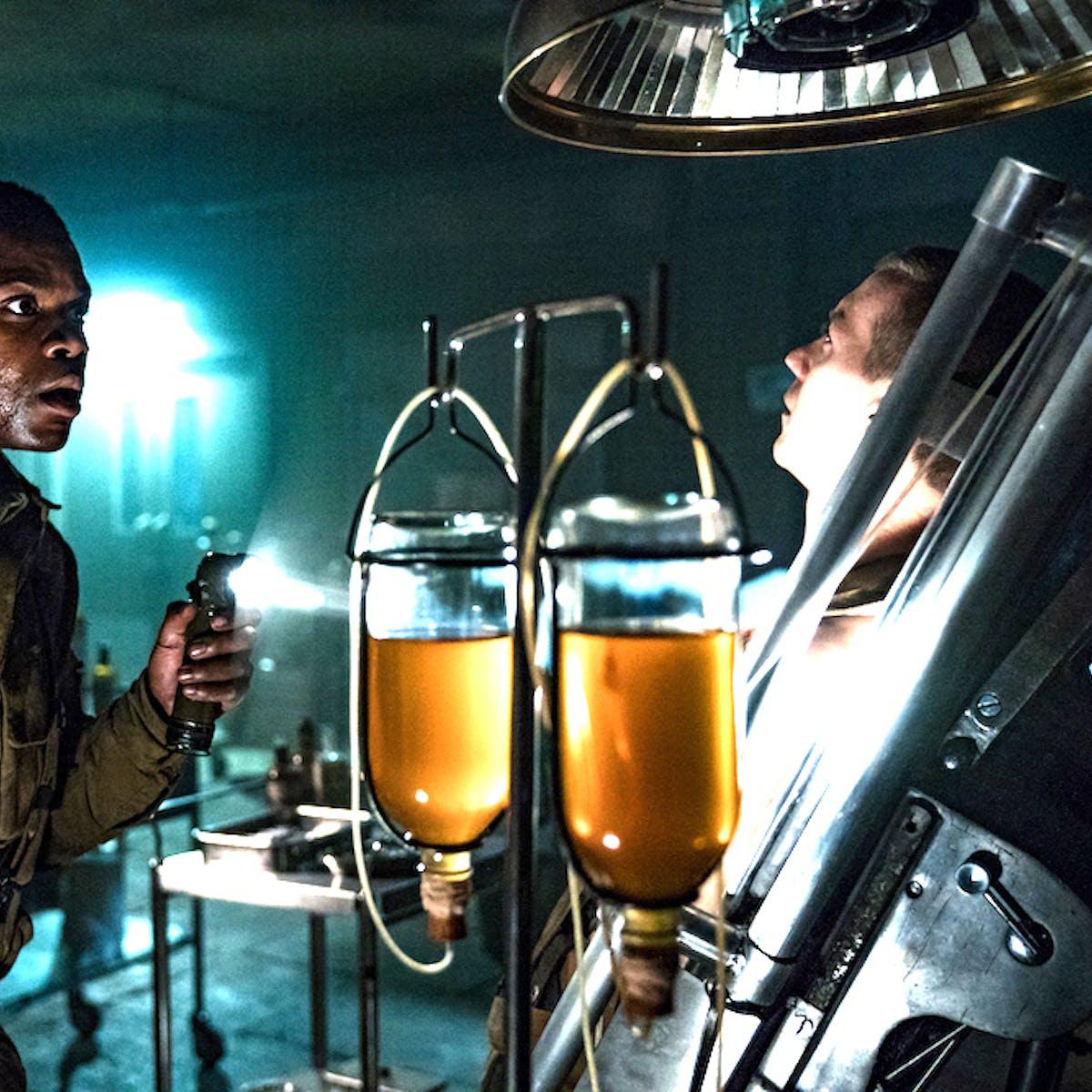 Overlord' Post-Credits Scene: Worth Sticking Around? | Inverse