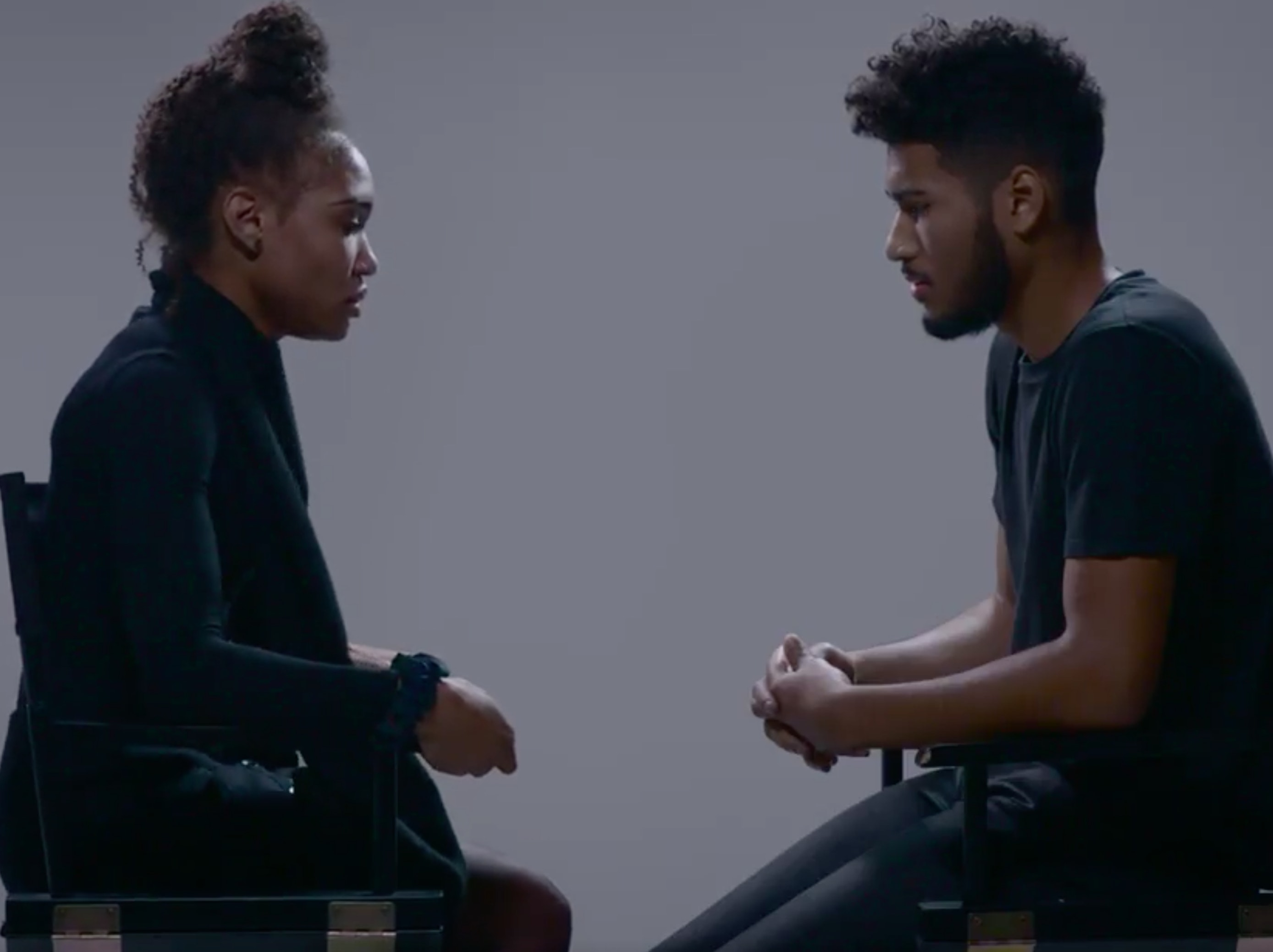 The hashtag #Hurtbae is trending.
