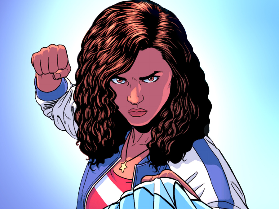Marvel's 'America' to Follow a Foul-Mouthed, Queer Young Avenger