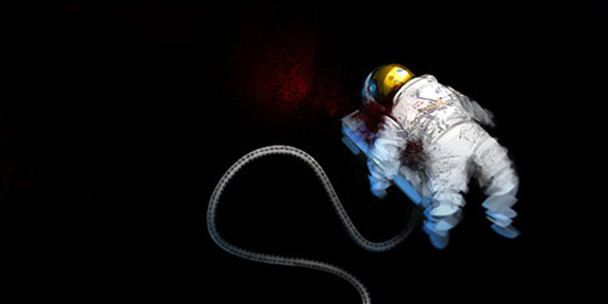 Here Are the Winners of NASA's Space Poop Challenge | Inverse