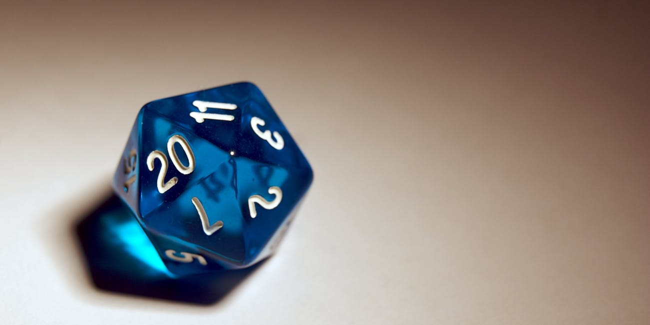 What Tabletop RPGs to Play for Beginners | Inverse