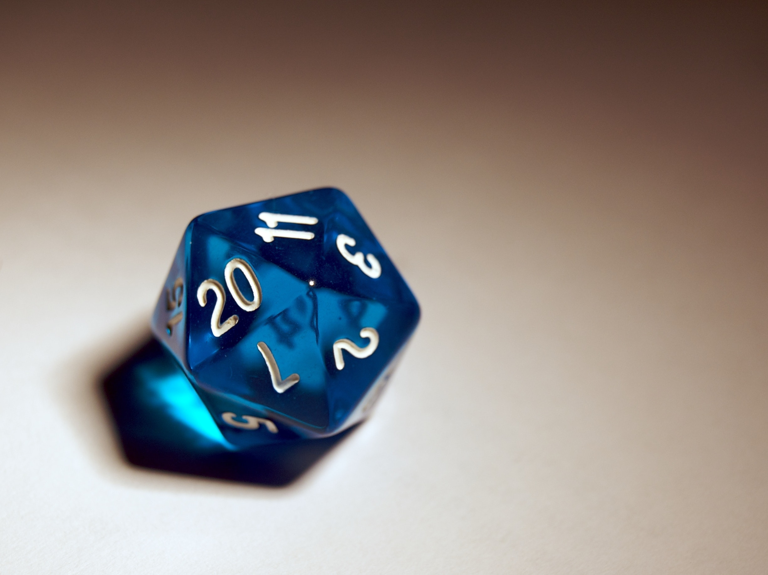 A Beginner's Guide to the Best Tabletop RPGs