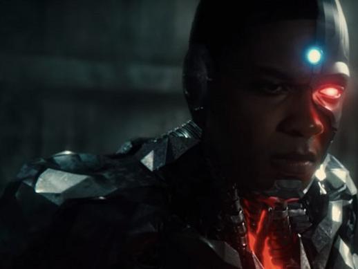 'Justice League' Cyborg May Borrow From 'Teen Titans' Cartoon