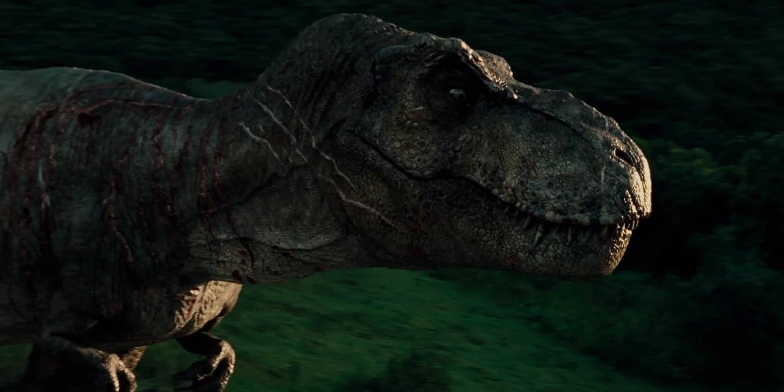 We Can't Resurrect T. Rex and We Don't Want To