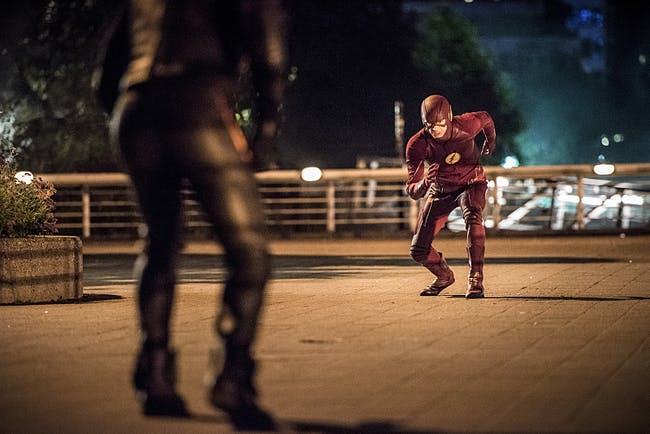 The Flash The Rival Season 3