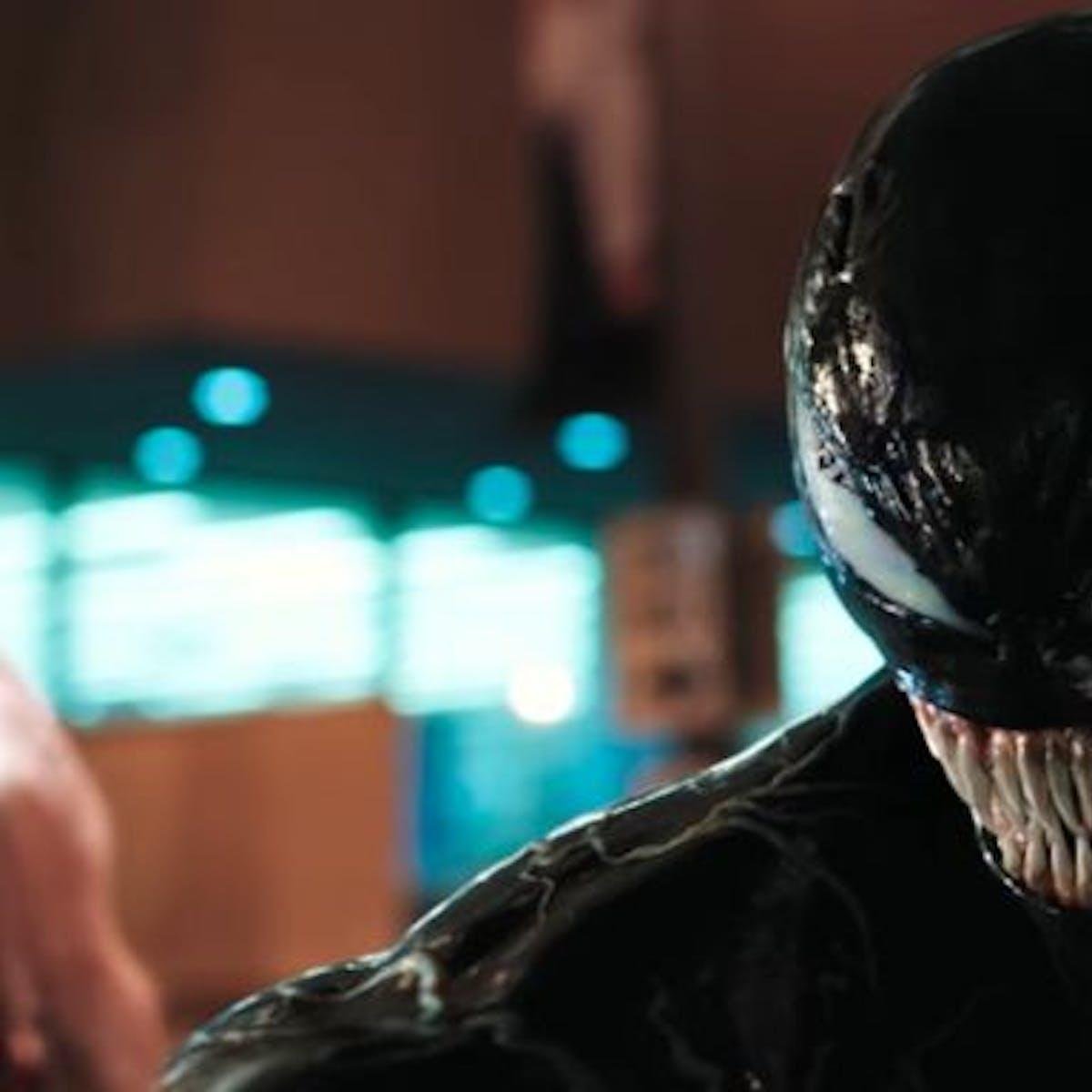 Venom' Parasite Biology, Explained | Inverse