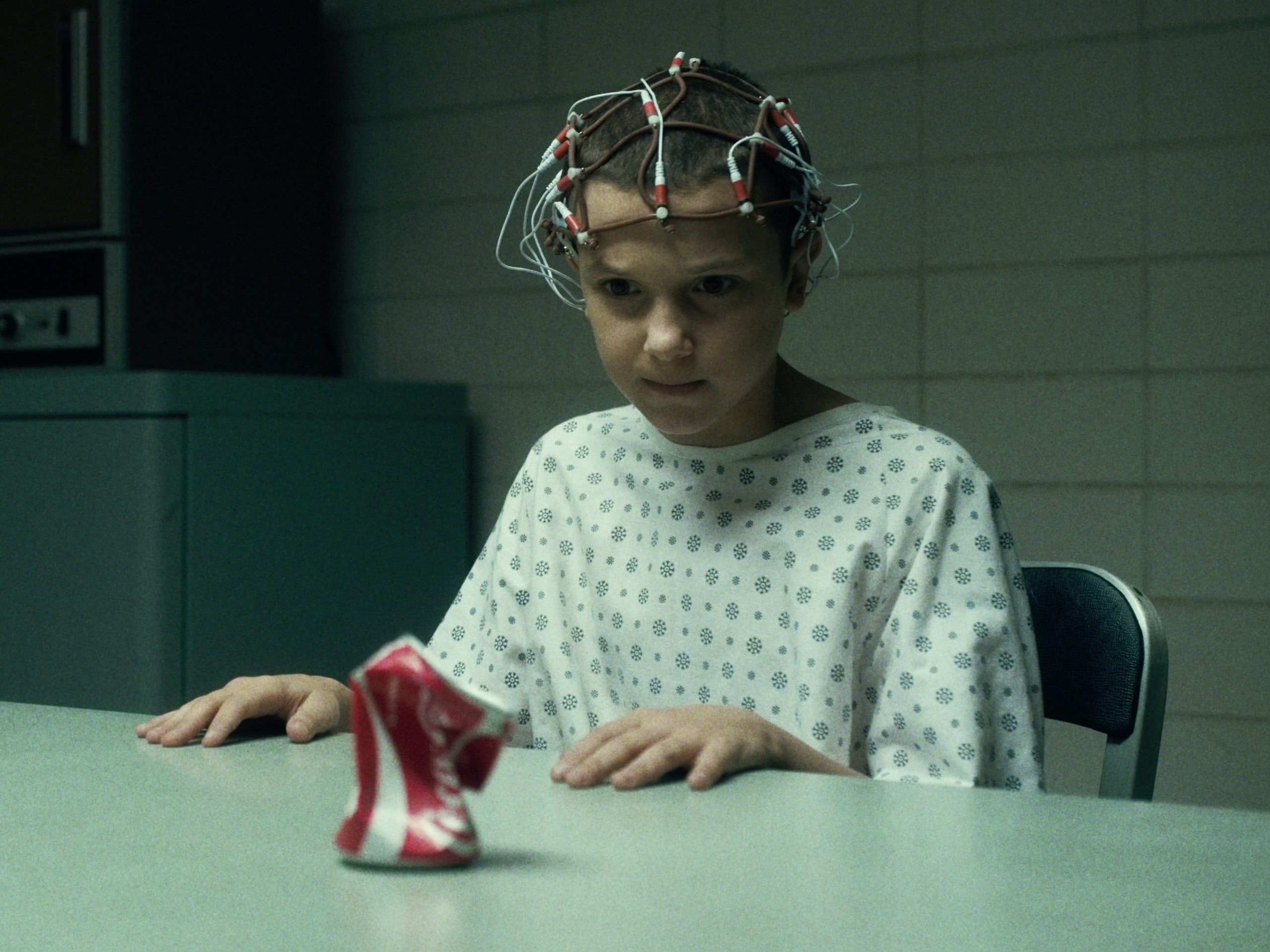 'Stranger Things' Ups the Cred of Netflix's Original Series