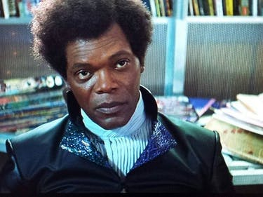 'Split' Sequel Starring Samuel L. Jackson as Mr. Glass Coming