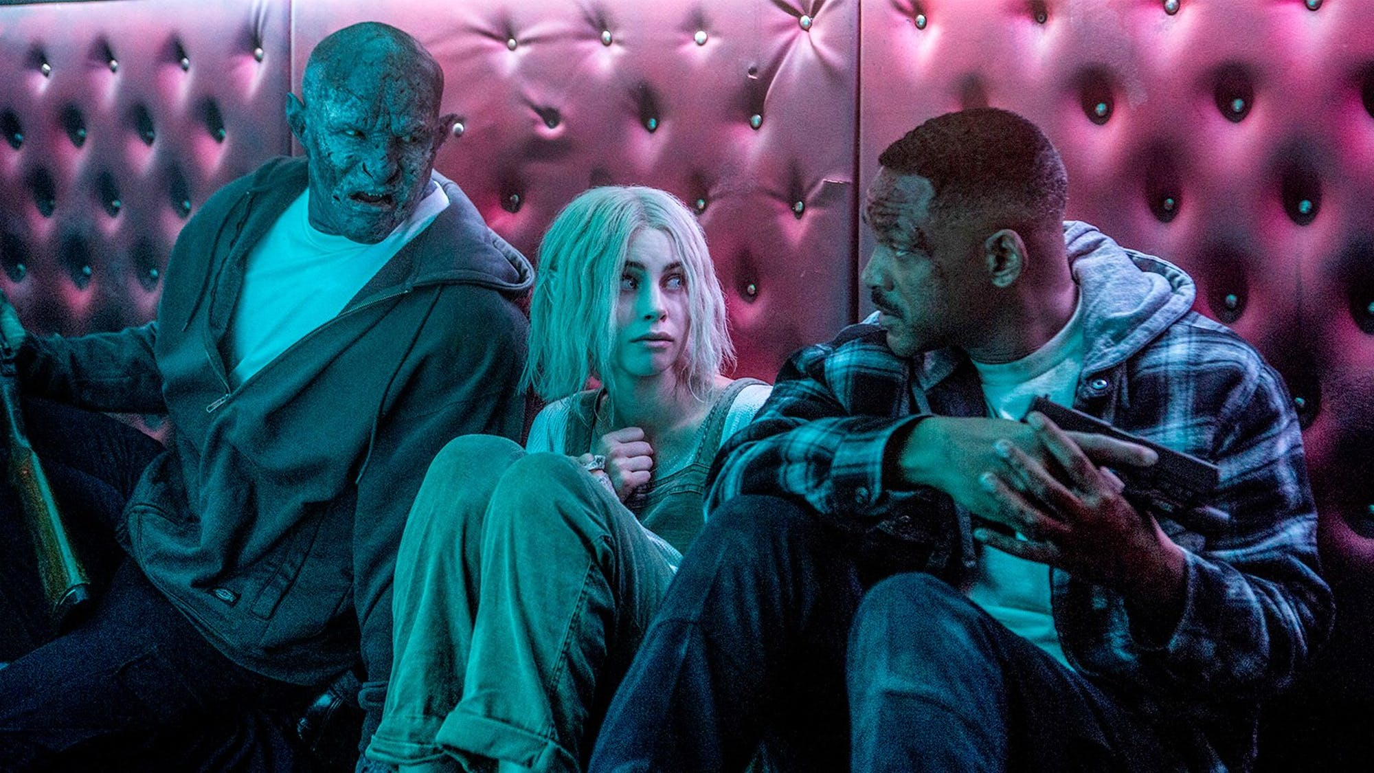 Bright' Sequel: 8 Theories for the Next Movie | Inverse
