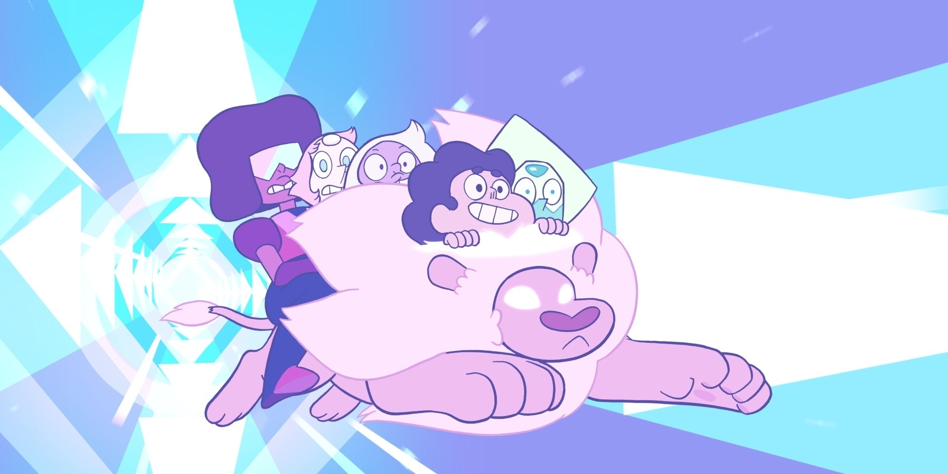 What to Expect from the Next Seasons of 'Steven Universe'