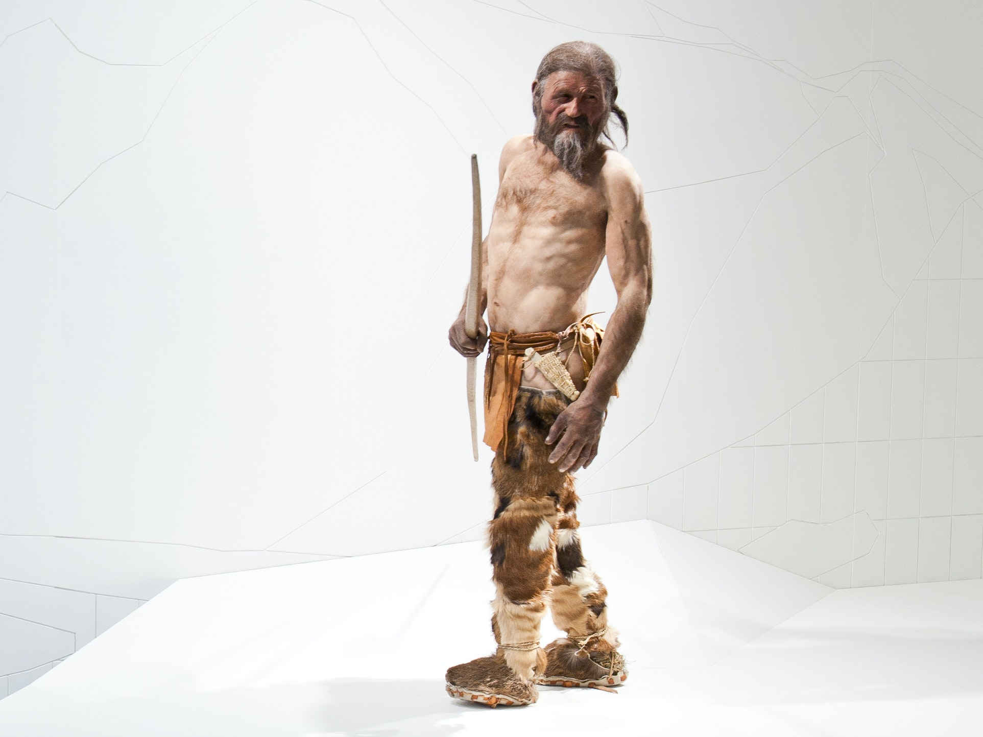 6 Things Ötzi the Iceman Has Shown Us in the Past 25 Years
