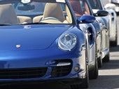 Study Reveals What Your Car Color Says About You
