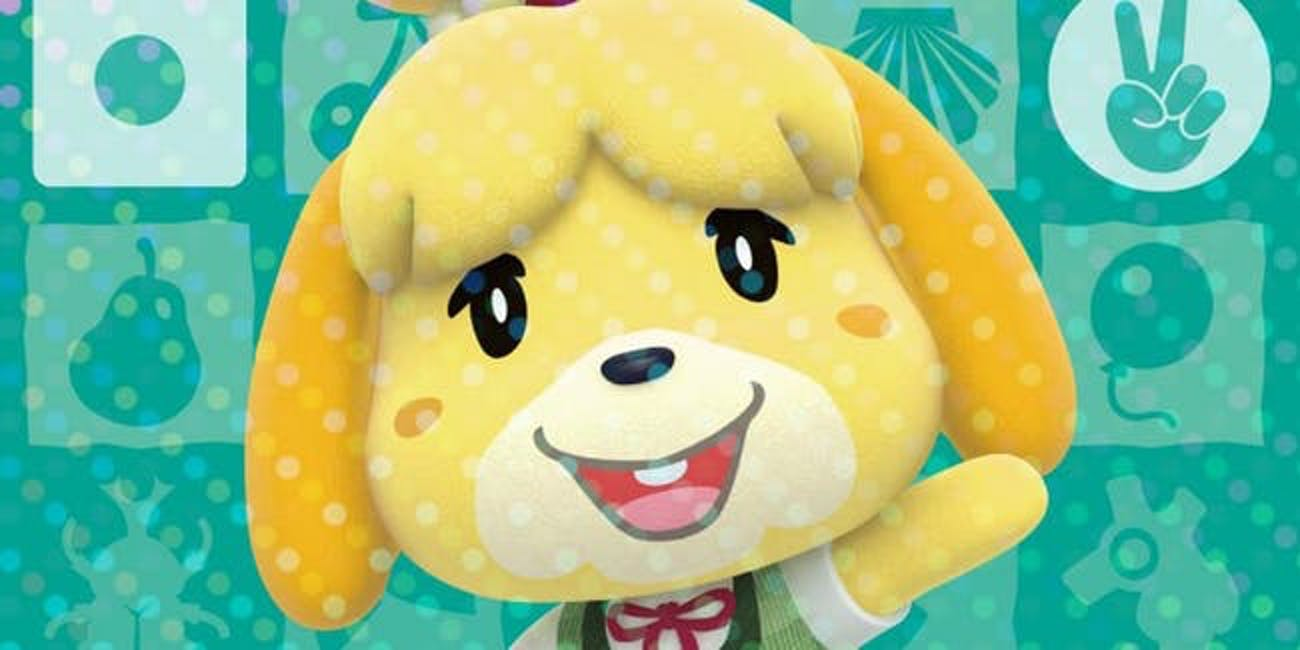 super smash bros isabelle