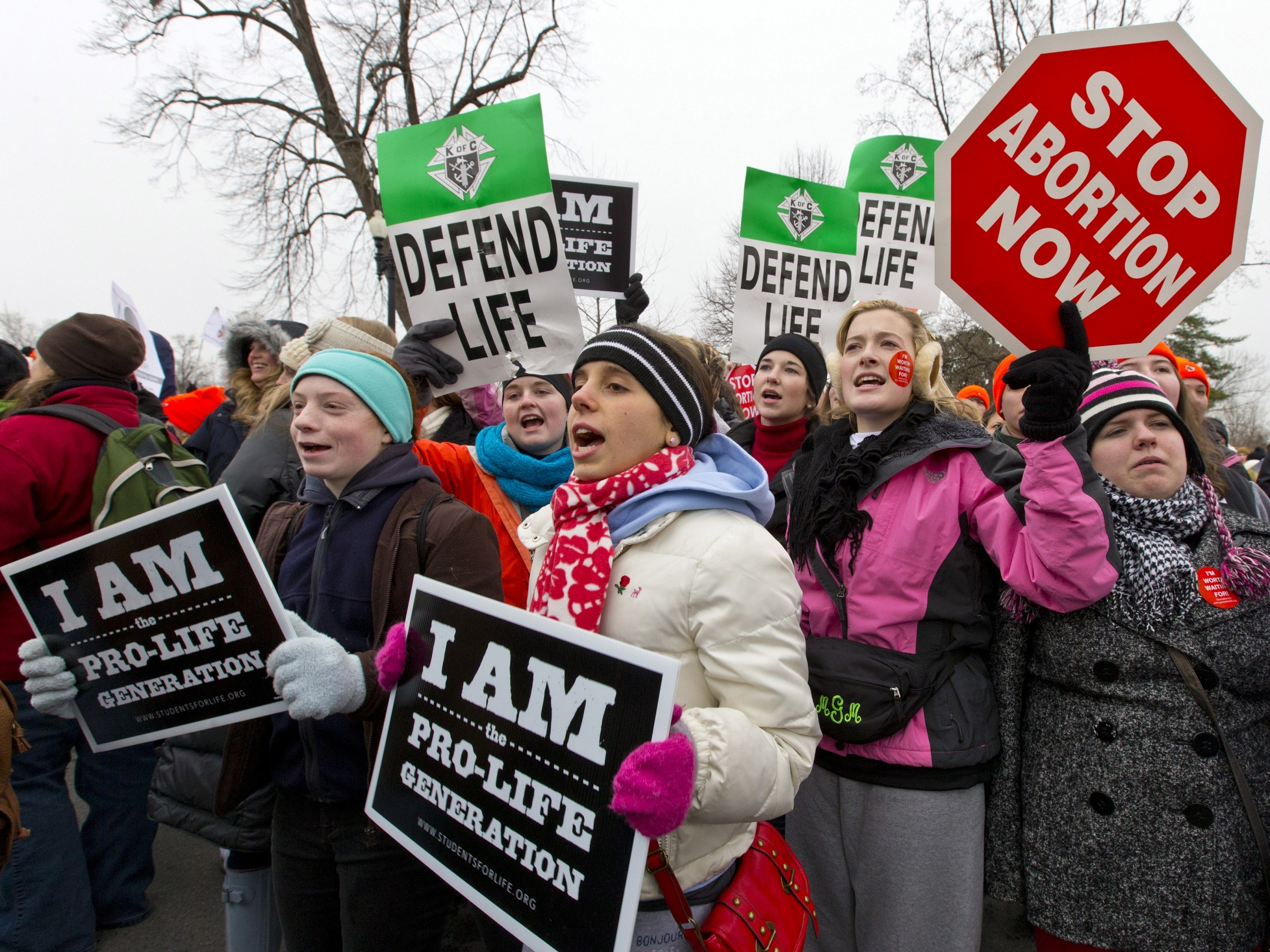 What It's Like to Volunteer at an Abortion Clinic