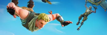 Diving is going to get a whole lot more interesting in 'Fortnite' in Week 10.