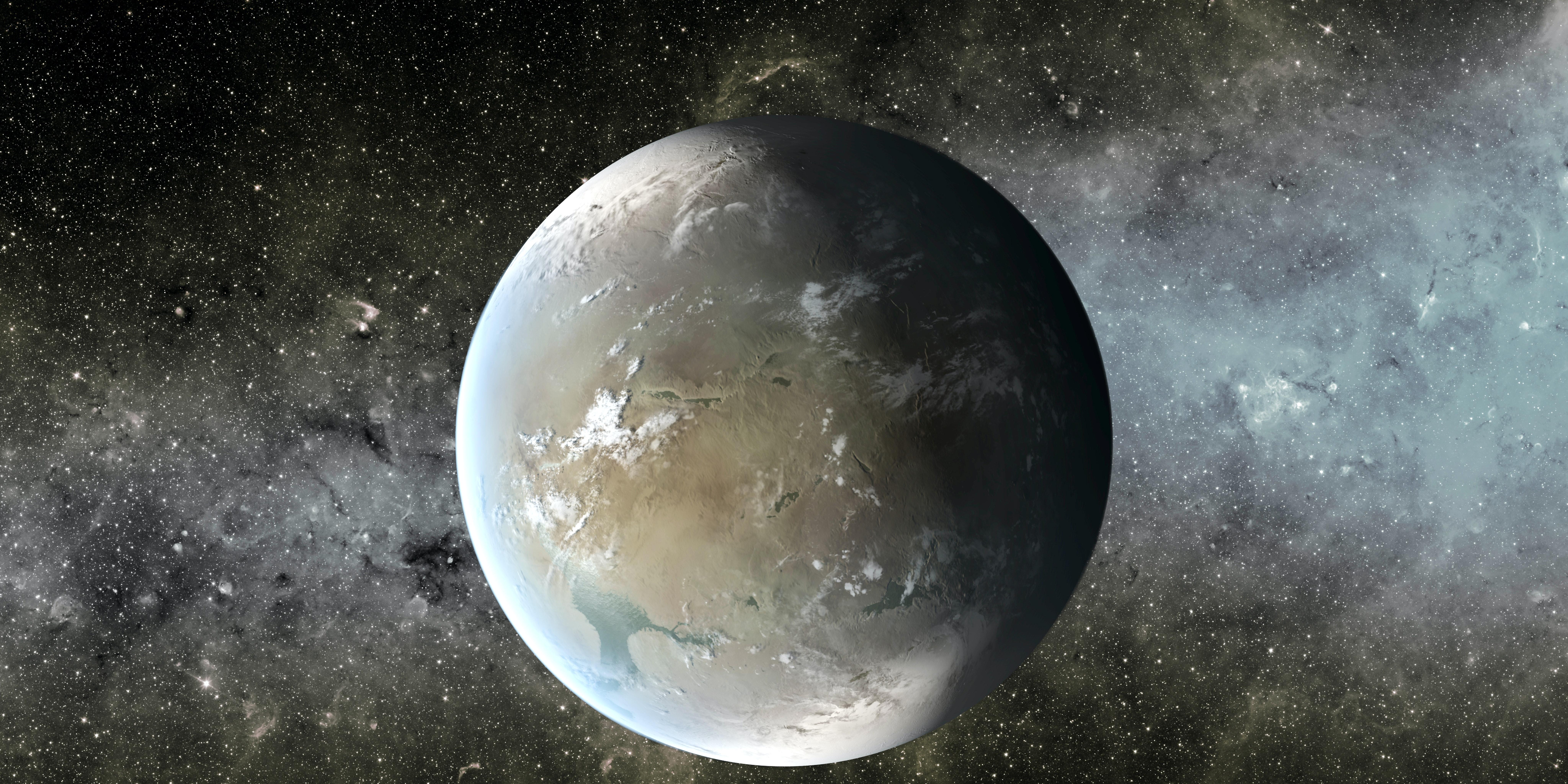 Astrobiology Web
