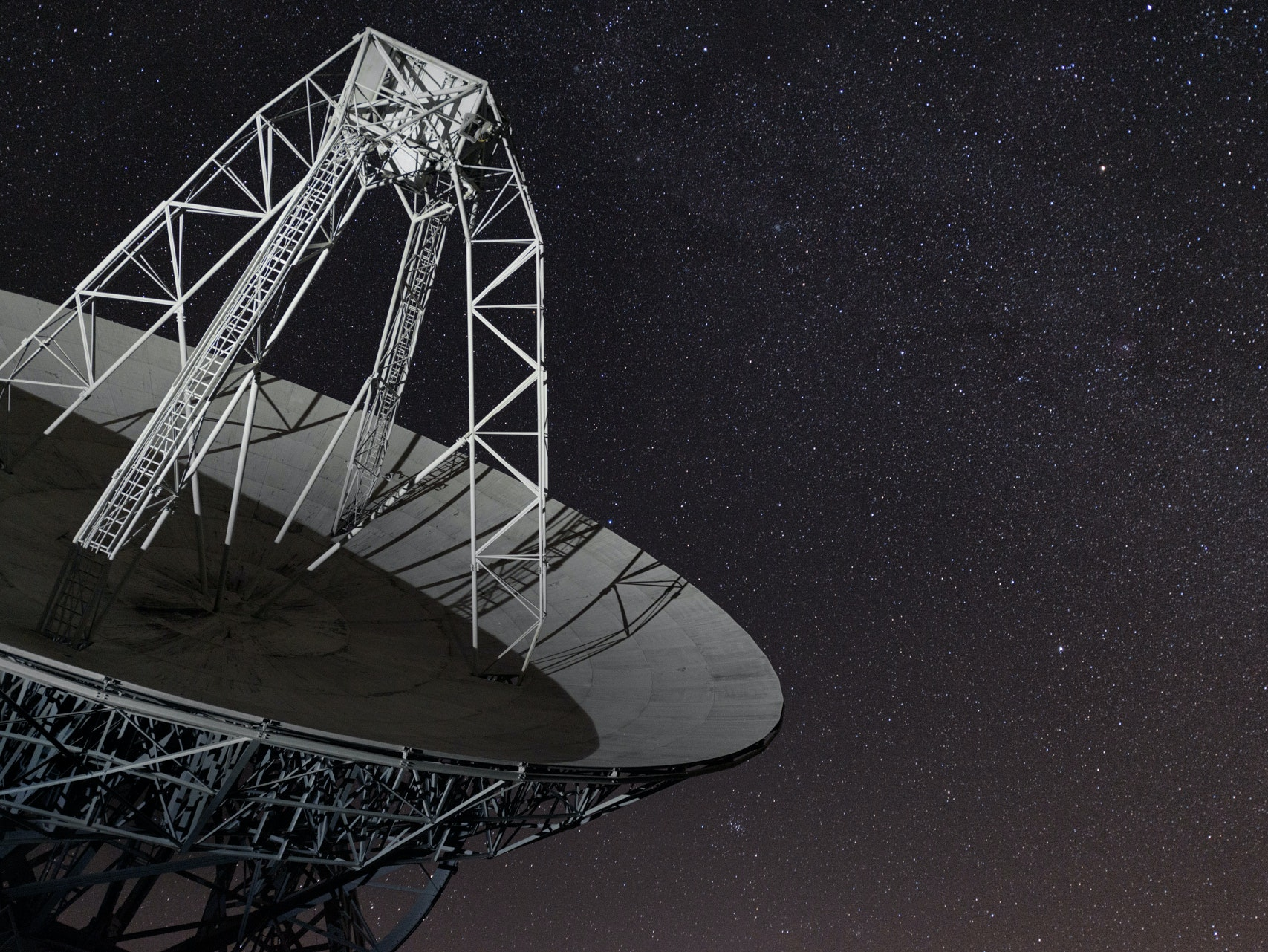 Russian Astronomers Say Weird SETI Signal Is Not Aliens