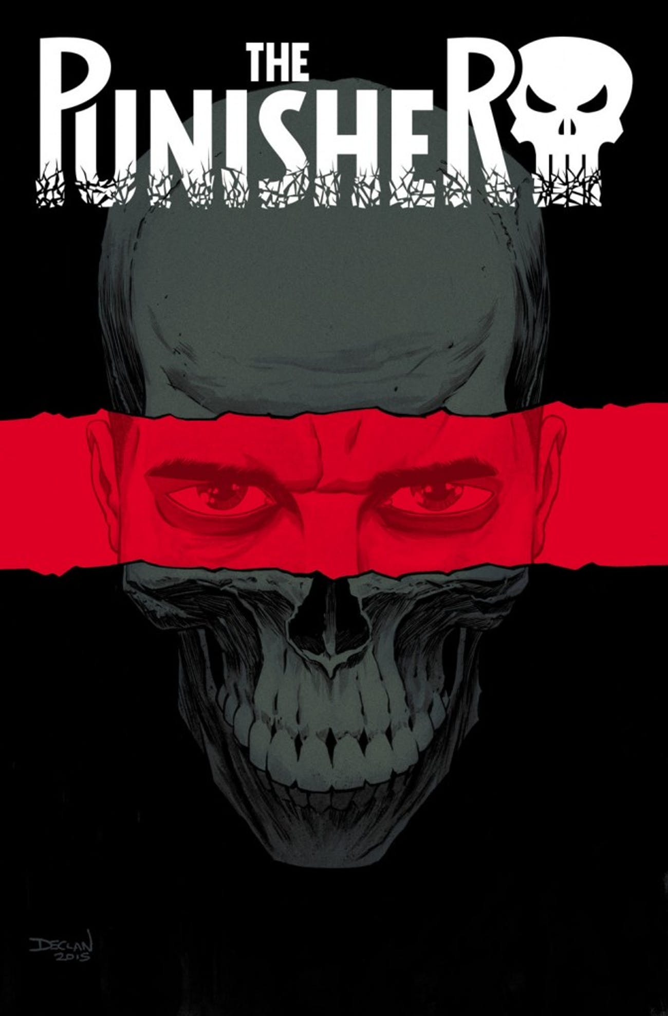 The Punisher Becky Cloonan