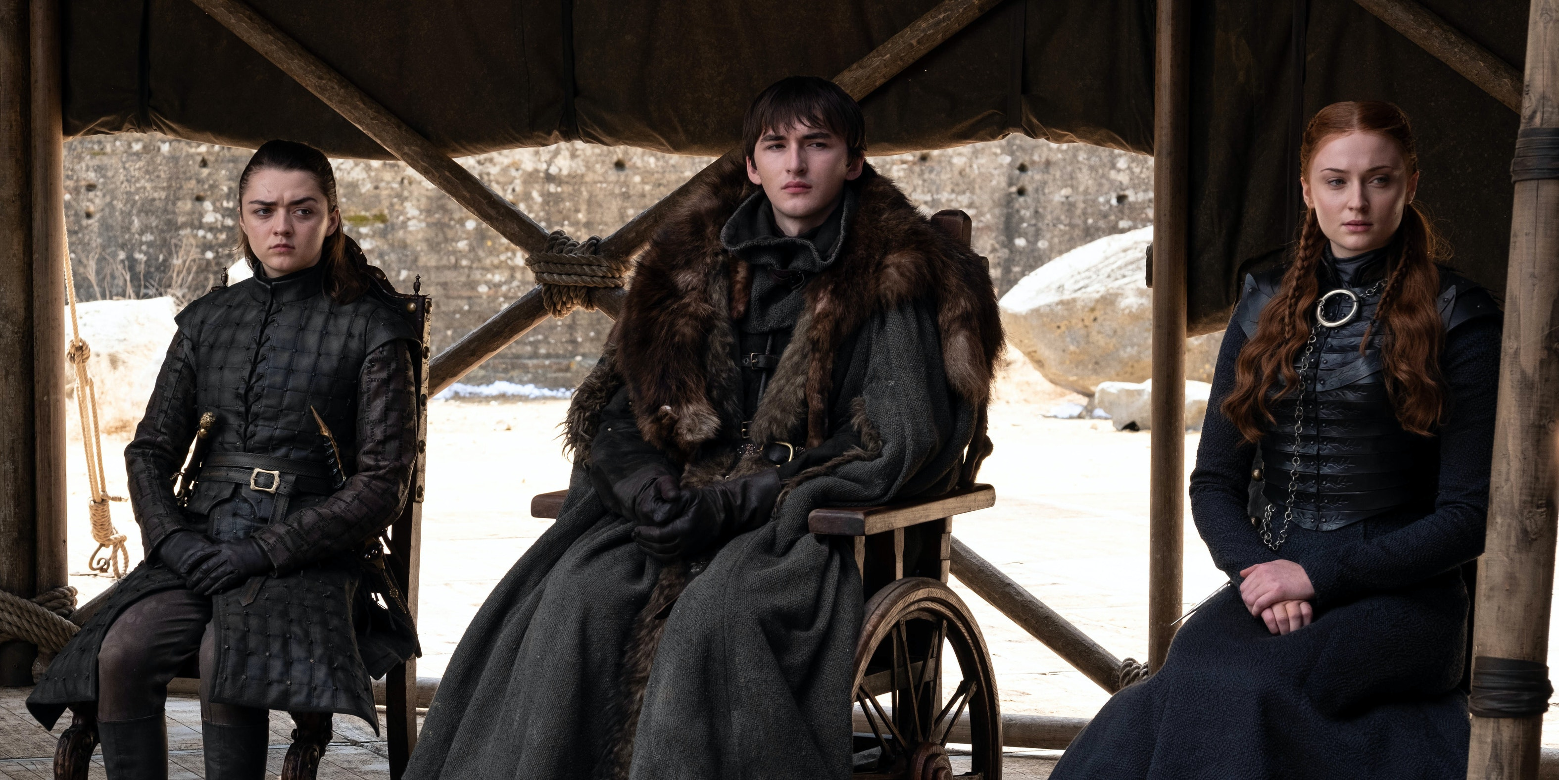 Unpacking the New Politics of Westeros in the 'Game of Thrones' Finale