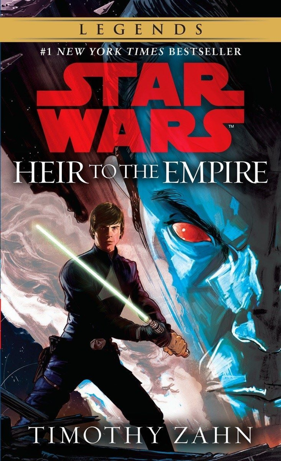 Heir to the Empire 2016