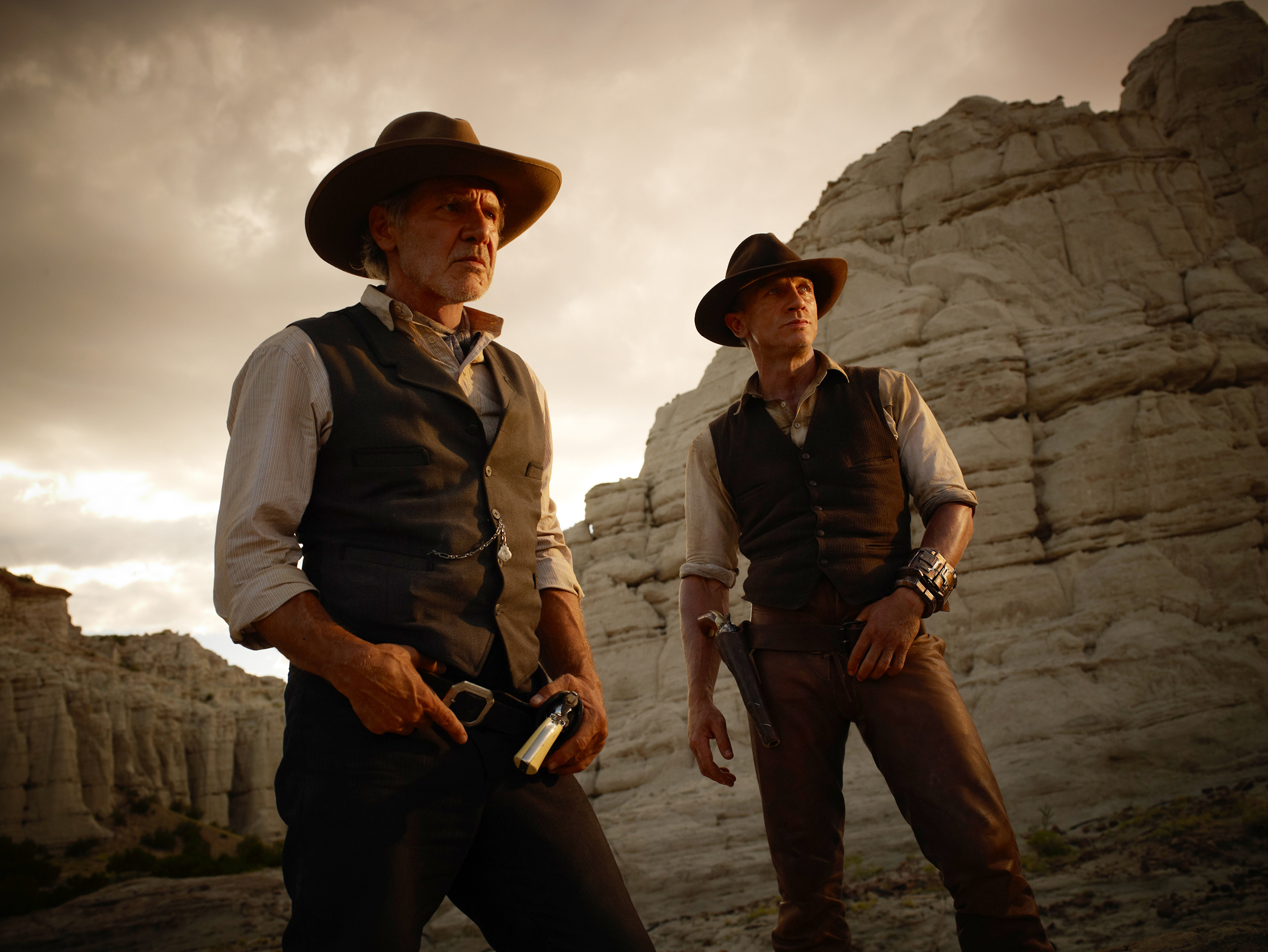 the future of the western movie is the space opera inverse