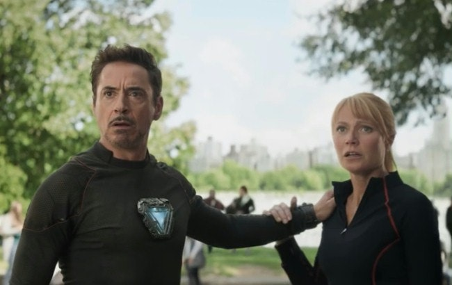 'Avengers: Endgame' Star May Have Leaked a Huge Death in New Interview
