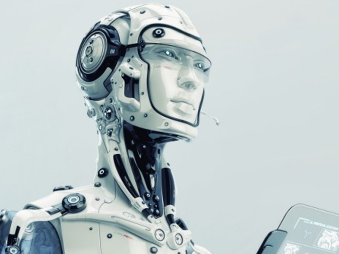 There's a New Prediction for the Singularity: 2047