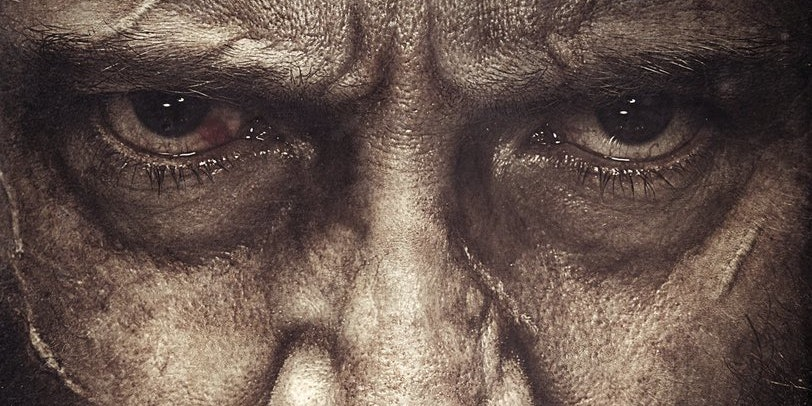 New 'Logan' Poster Zooms Right Into Wolverine's Bloodshot Eyes