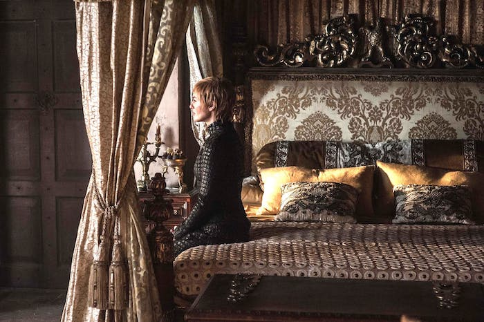 Lena Headey as Cersei Lannister in 'Game of Thrones' Season 7 episode 5, 'Eastwatch'