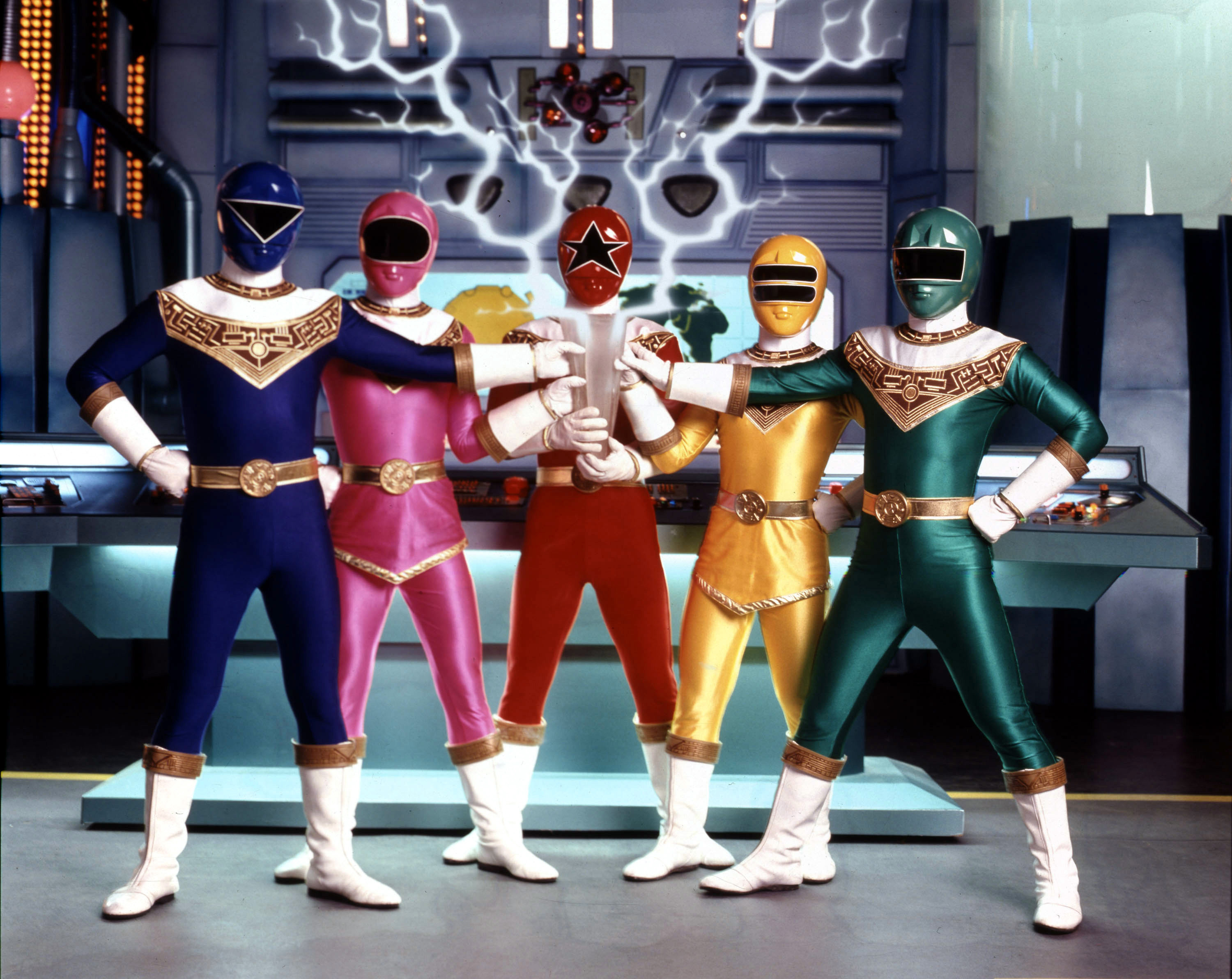 power rangers will set up sequels using the zeo crystal inverse