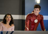 'The Flash' Season 4