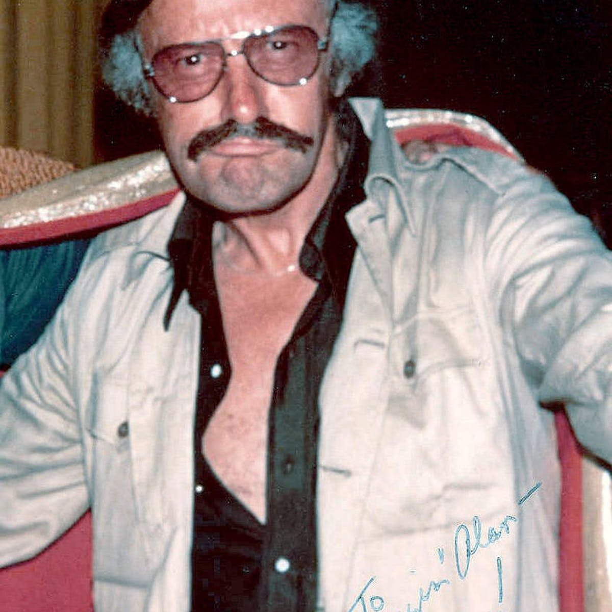 A Stan Lee Biopic Movie Was Confirmed in 2016, So What Ever Happened to It?