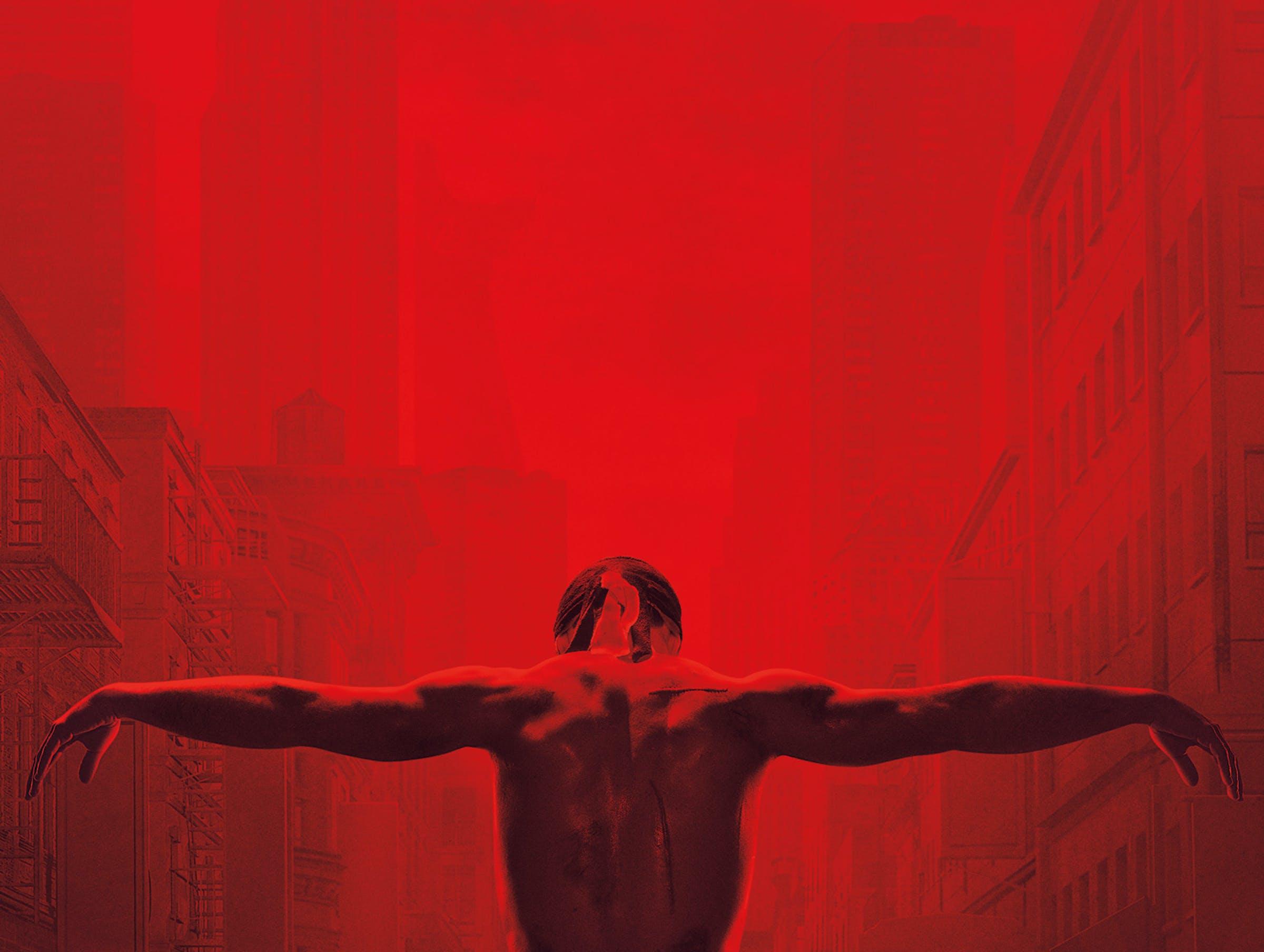 New Fall 2018 Shows: 'Daredevil,' 'Sabrina,' 'Haunting of