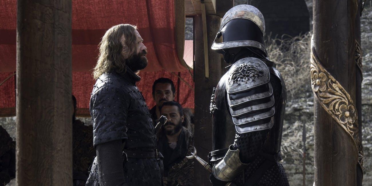 Game of Thrones' Season 8, Episode 5 Leaks May Reveal Huge Death