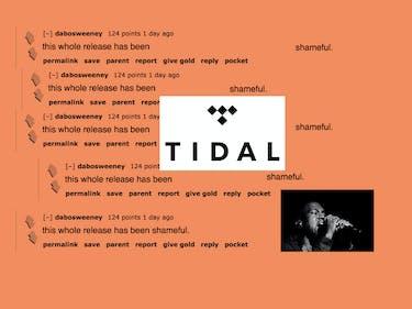 How Tidal Can Fix Its Massive Kanye West Screw-Up