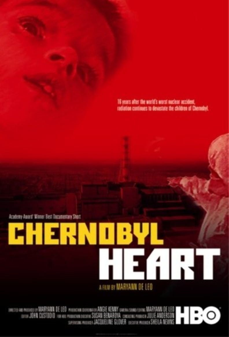 6 Powerful Films About Chernobyl | Inverse