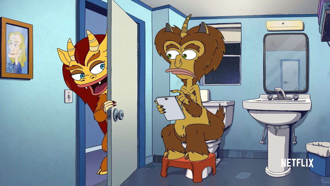 Big Mouth' Season 2 Review: Netflix's Nastiest Show Remains