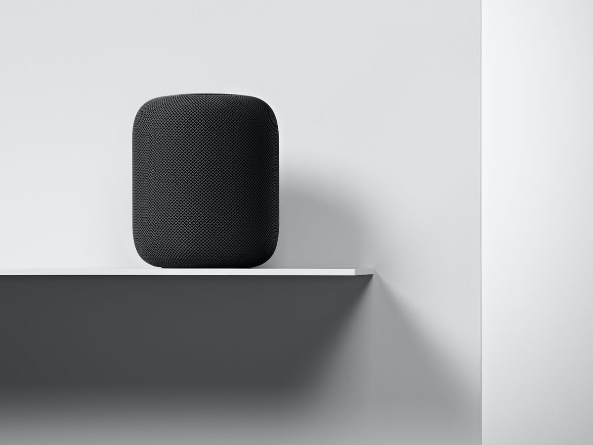 Apple HomePod Speaker Update to Introduce a Long-Awaited Siri Feature