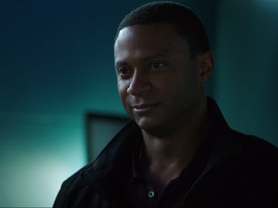 'Arrow''s Diggle Surprisingly Okay with His Kid Being Erased