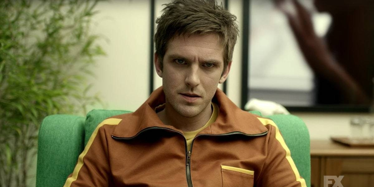 Dan Stevens as David Haller in FX's X-Men show Legion